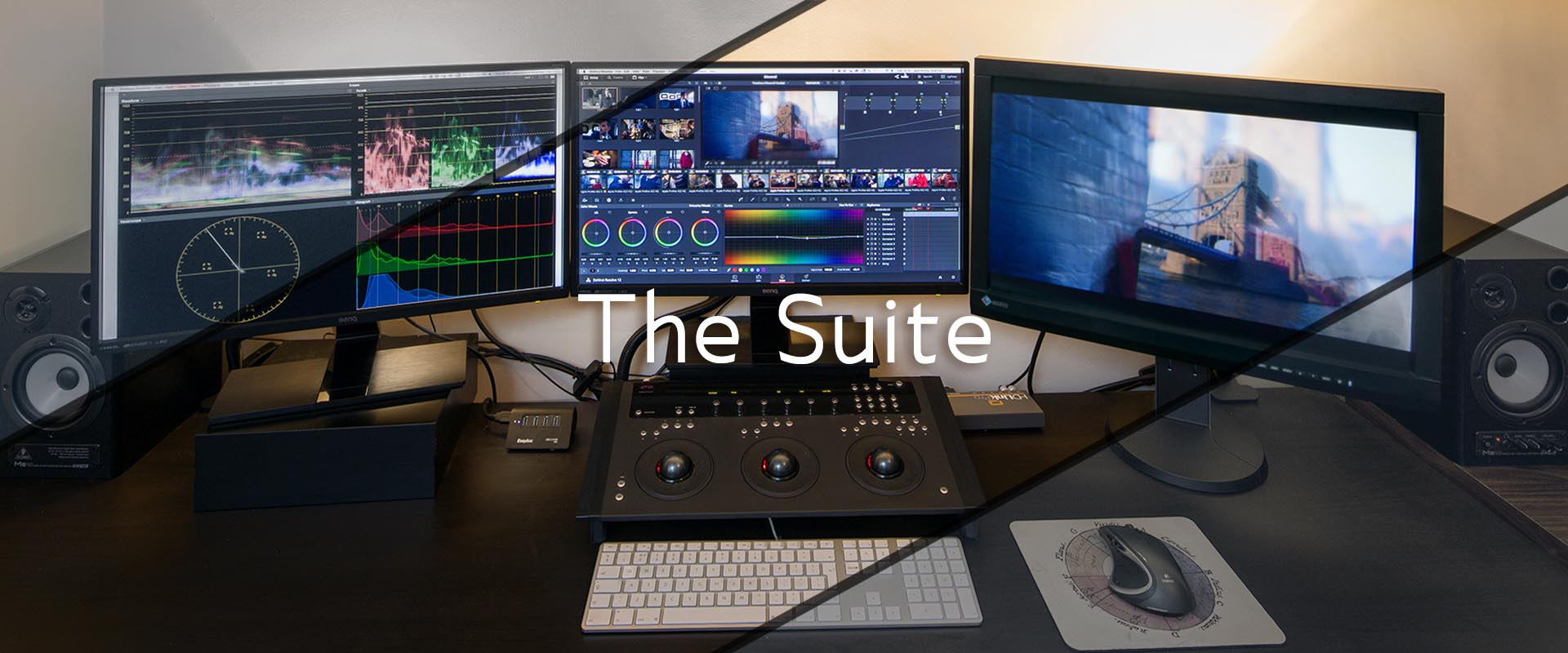 The Suite 2015a